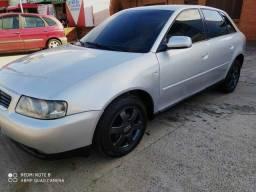 Audi A3.  1.6.   2004