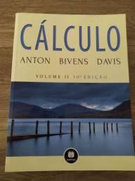 Cálculo Volume 2 - Anton Bivens Davis