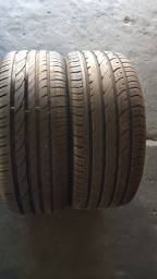 2 pneu 225 35 20
