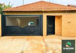 Título do anúncio: Casa para aluguel, 2 quartos, 1 suíte, 2 vagas, Centro - Três Lagoas/MS