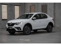 Título do anúncio: Renault Logan 2020 1.6 16v sce flex iconic x-tronic