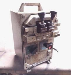 Maquina de soldar serra de fita
