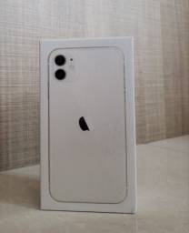 Iphone 11 64gb Branco Lacrado