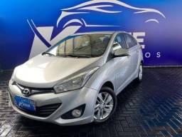 Título do anúncio: Hyundai HB20S 1.6 Premium Automático