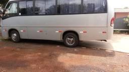 Ônibus Marcopolo volare v8