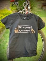 Título do anúncio: T-Shirts Mtb Uai