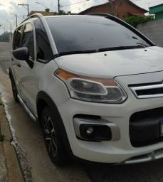 Citroen air cross 1,6 2011