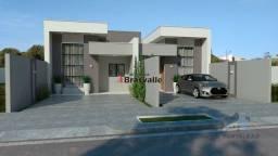 Casa à venda com 3 dormitórios em Jd nova cidade, Cascavel cod: *44