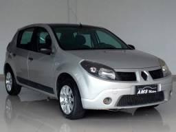 Título do anúncio: 2011 Renault Sandero EXP 16