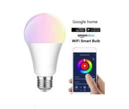 Lampada Inteligente 12w WiFi