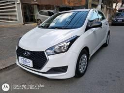 Hyundai HB 20 1.0 Unique Manual 2019/2019 14 Mil Km Unico Dono Oportunidade Imperdivel