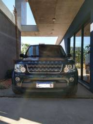 Land Rover Discovery4 SE SDV6 diesel