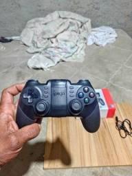 Gamepad IPEGA + HADFONE MOTOROLA