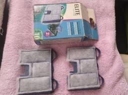 Refil filtro elite 10