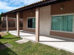 S- Casa linear 194m² 2 quartos 1 suite - terceira rua chegando em Grussai