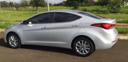 Hyundai Elantra 2.0 Gls 2015