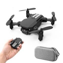 Drone mini a partir de 180 S/Câmera, 250 C/Câmera - Até 12x Com Frete Grátis - RJ