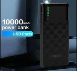 Carregador 10000 Inova