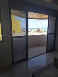 COD 1-213 Apartamento no cabo branco 3 suites 250 m2