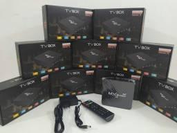 Tv box mxq pro 64 gb