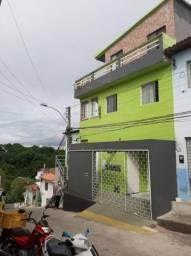 Casa com 3 pavimentos na Serraria apenas 350 mil
