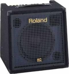 Título do anúncio: Caixa de Som Roland KC-350