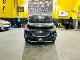 Título do anúncio: Chevrolet Spin Active 5 lugares 2016 1.8