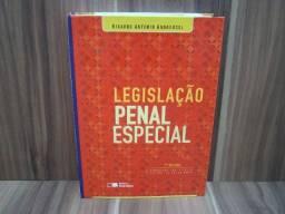 Livro Legislação Penal Especial / Autor: Ricardo Antônio Andreucci