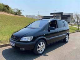 Título do anúncio: Chevrolet Zafira 2003 2.0 mpfi cd 8v gasolina 4p automático