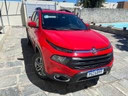 Fiat toro diesel 4x4 automático