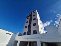 Apartamento em obras (Fase Acabamento) - BH - B. Piratininga - 2 qts - 1 Vaga