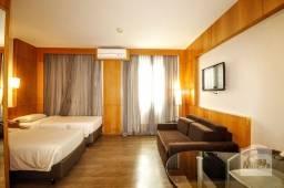 Loft à venda com 1 dormitórios em Savassi, Belo horizonte cod:277442