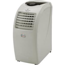 Título do anúncio: Ar Condicionado Portátil Schulz CAP12.000 BTUs Quente/Frio