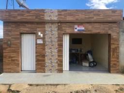 Título do anúncio: Casa para venda tem 125 metros quadrados com 3 quartos em Bela Vista - Santa Cruz do Capib