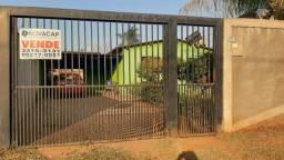 Título do anúncio: Casa-Térrea em Jardim Campo Nobre - Campo Grande