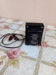 Transformador Upsai 1500VA 110 para 220 / 220 para 110