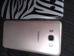 Samsung J7 metal 16 gigas