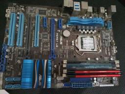 Vendo kit PC i5 + 12gb ram + Cooler