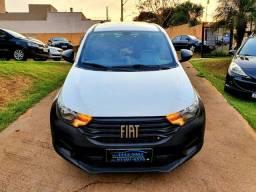 Título do anúncio: Fiat Strada 1.4 Fire Flex Endurance 2021
