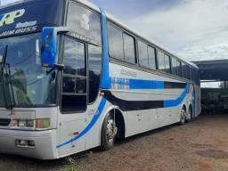 1998 Mercedes-benz ônibus
