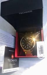 Lindo Relógio Technos Golf Original (R$400 a vista!) Aceito Pix