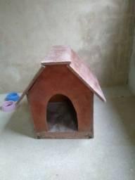 Casa de cachorro raça pequena