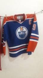 Camisa hockey