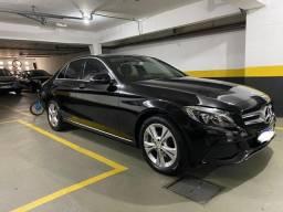 Mercedes Benz C 180 2016