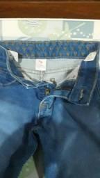 Calça Jeans 18/24 meses