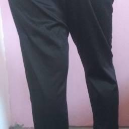 Calça feminina preta
