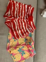 Título do anúncio: Shorts Infantis Menina
