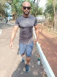 Título do anúncio: Promoção Shorts Tactel Nike Azul Marinho