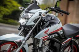 Ajudamos a aprovar financiamento de motos Titan 160 Para Score Baixo e Nome Restrito