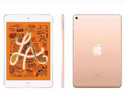iPad Mini 5 64gb Wi-Fi gold Novo